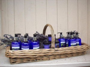 Lavender Products | JacobsFieldLavender.net