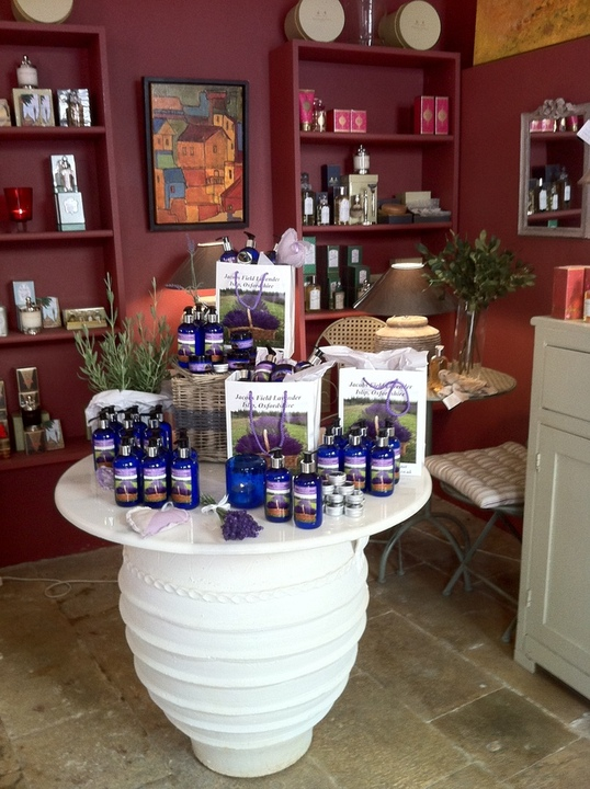 Product Display | JacobsFieldLavender.net