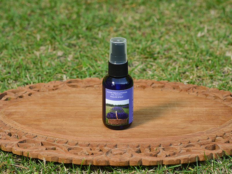 Pillow Spray | Jacobs Field Lavender